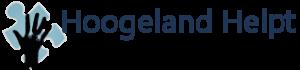 logo stichting hoogeland helpt